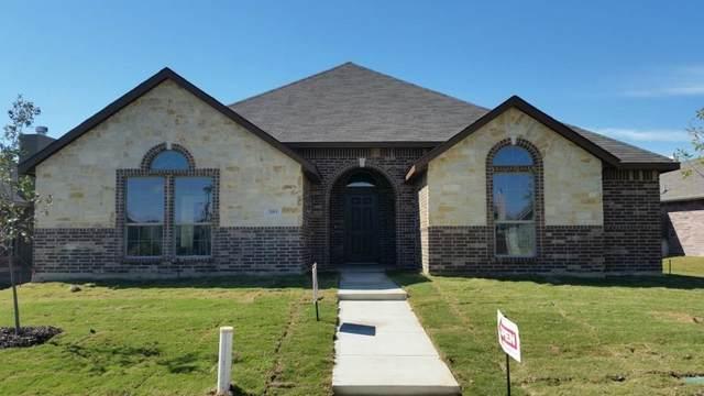 3183 Market Center Drive, Rockwall, TX 75032 (MLS #14666434) :: Real Estate By Design