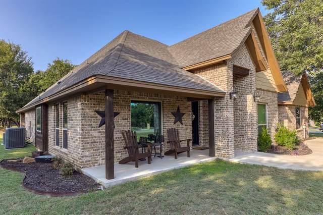 132 Eagle Drive, Lipan, TX 76462 (MLS #14666479) :: EXIT Realty Elite