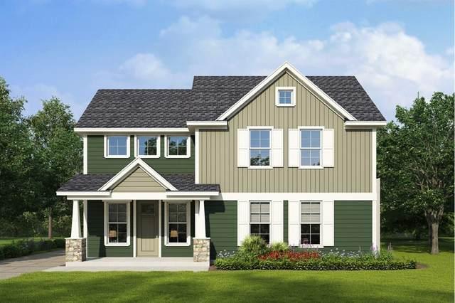 10907 Rochelle Court, Grand Prairie, TX 76065 (MLS #14666487) :: Real Estate By Design