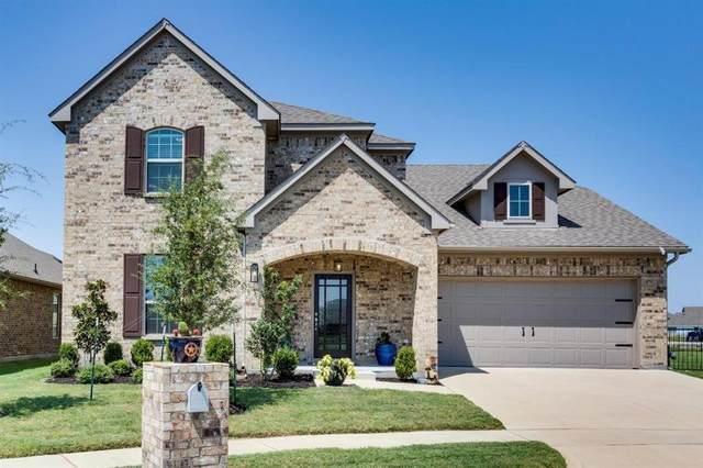 509 Gentle Breeze Court, Heath, TX 75126 (MLS #14666495) :: Real Estate By Design