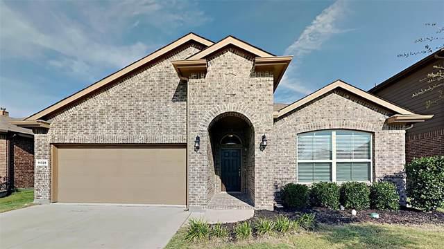 11328 Dorado Vista Trail, Fort Worth, TX 76052 (MLS #14666497) :: VIVO Realty