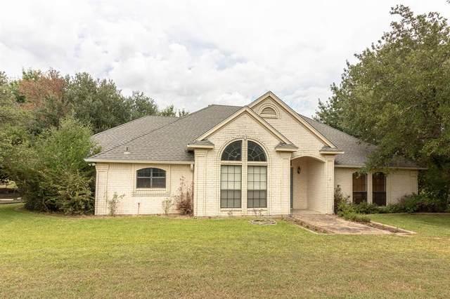 6000 Raymond Road, Kaufman, TX 75142 (MLS #14666504) :: Real Estate By Design