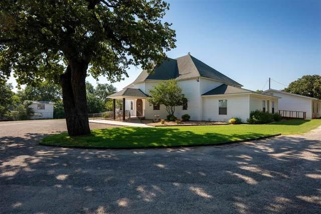 200 Boyd Avenue, Boyd, TX 76023 (MLS #14666506) :: Robbins Real Estate Group