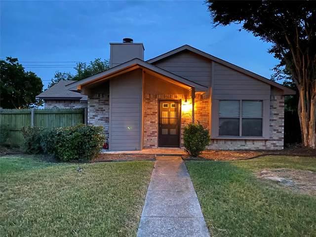 13528 Vida Lane, Dallas, TX 75253 (MLS #14666517) :: Crawford and Company, Realtors
