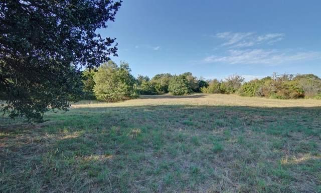 000 W Vine Street W, Weatherford, TX 76086 (MLS #14666525) :: Craig Properties Group