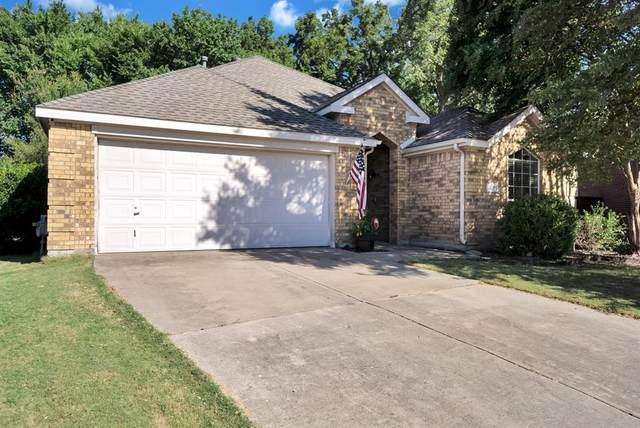 8908 Harmony Drive, Mckinney, TX 75072 (MLS #14666526) :: Epic Direct Realty