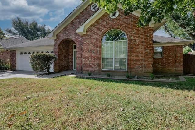 3225 Omega Drive, Tyler, TX 75701 (MLS #14666533) :: The Property Guys