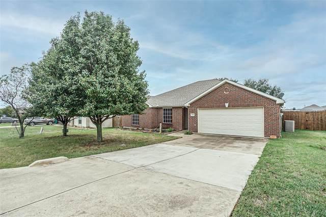 3002 Meandering Way, Granbury, TX 76049 (MLS #14666539) :: The Good Home Team