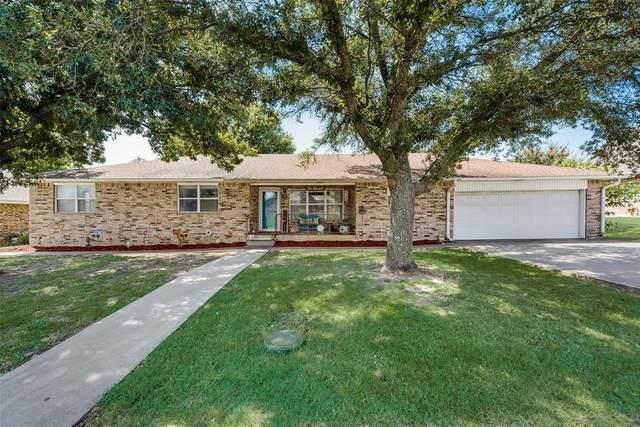 1035 N Elm Street, Muenster, TX 76252 (MLS #14666541) :: Real Estate By Design