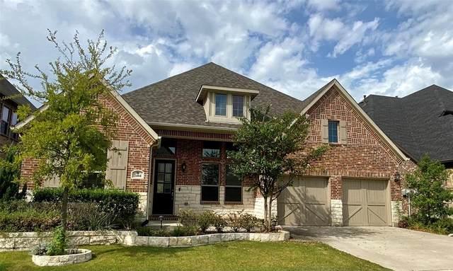 2404 Vaquero Lane, Carrollton, TX 75010 (MLS #14666542) :: Real Estate By Design