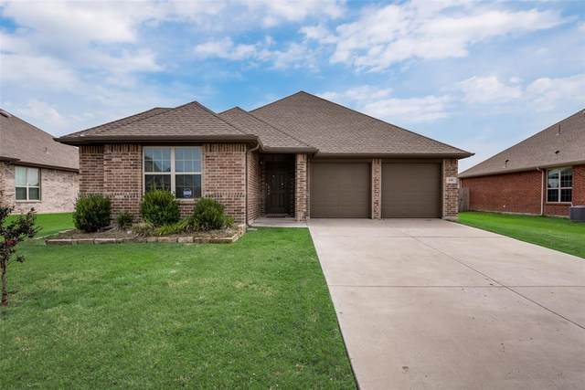 149 Pinto Drive, Waxahachie, TX 75165 (MLS #14666550) :: Russell Realty Group