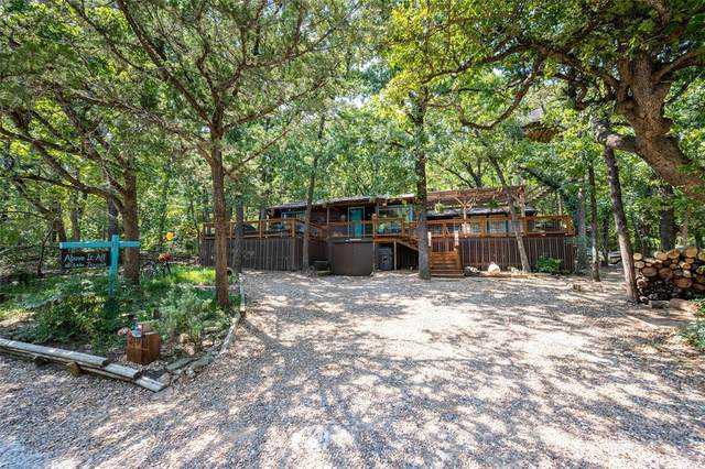 298 Westminister Drive, Pottsboro, TX 75076 (MLS #14666565) :: Real Estate By Design