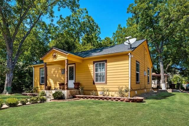 3300 Cornelia Street, Greenville, TX 75401 (MLS #14666587) :: Real Estate By Design
