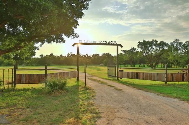 12001 Fm 2746, Anson, TX 79501 (MLS #14666642) :: Texas Lifestyles Group at Keller Williams Realty