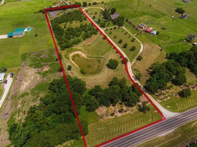 TBD Fm 66, Waxahachie, TX 75167 (MLS #14666658) :: Real Estate By Design
