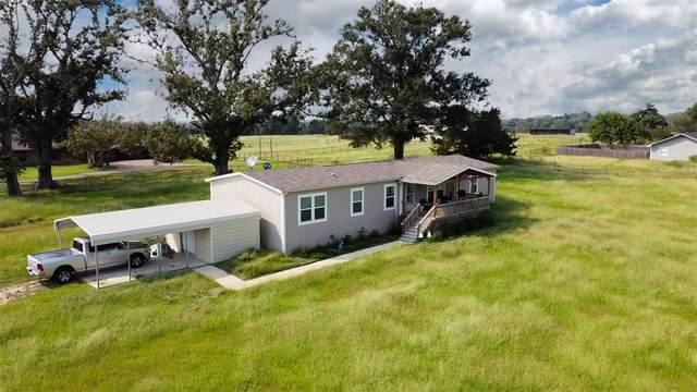 6794 Texas Highway 154 S, Sulphur Springs, TX 75482 (MLS #14666662) :: Robbins Real Estate Group