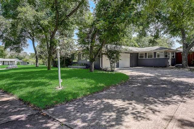 3470 Timberview Road, Dallas, TX 75229 (MLS #14666664) :: Real Estate By Design