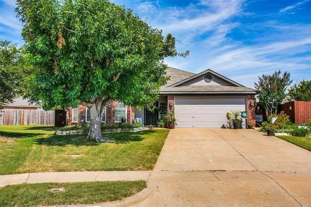 1301 Dawnridge Court, Fort Worth, TX 76028 (MLS #14666670) :: EXIT Realty Elite