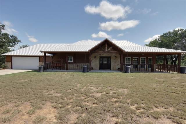 2325 County Road 3657, Springtown, TX 76082 (MLS #14666678) :: ACR- ANN CARR REALTORS®