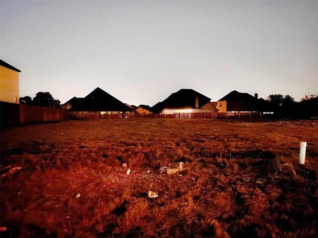 417 Belmont Drive, Midlothian, TX 76065 (MLS #14666704) :: Real Estate By Design