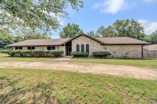 14240 Saylors Street, Brownsboro, TX 75756 (MLS #14666712) :: Real Estate By Design