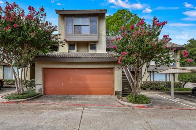 4569 N O Connor Road #1315, Irving, TX 75062 (MLS #14666730) :: Robbins Real Estate Group