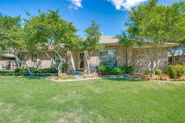 428 Cozby Avenue, Coppell, TX 75019 (MLS #14666747) :: The Rhodes Team
