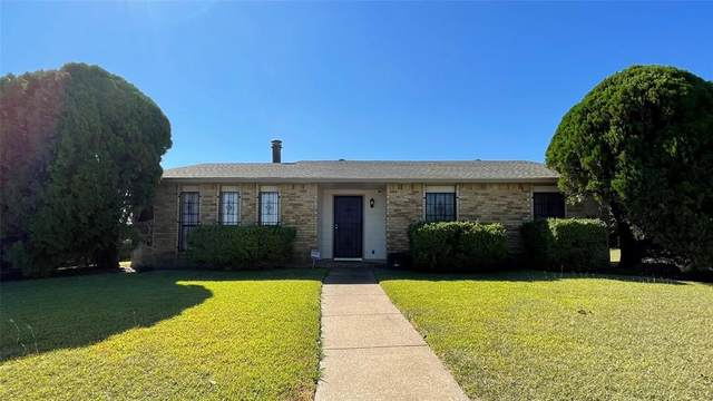 652 Nora Lane, Desoto, TX 75115 (MLS #14666754) :: Epic Direct Realty