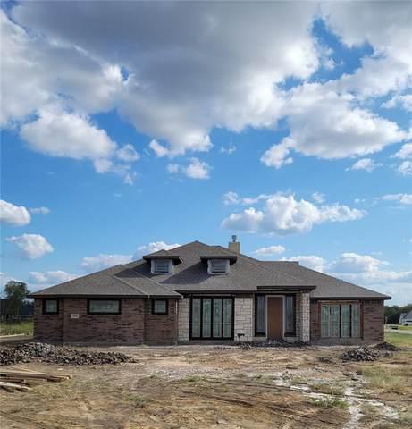 4693 Greenway Lane, Royse City, TX 75189 (MLS #14666769) :: VIVO Realty