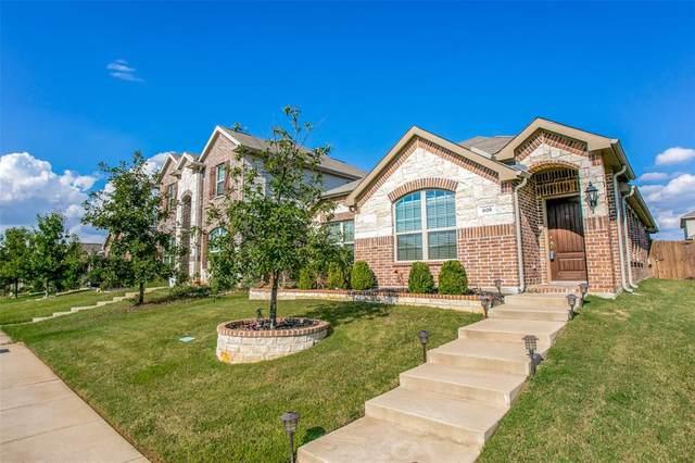 609 Big Horn Road, Aubrey, TX 76227 (MLS #14666779) :: Real Estate By Design