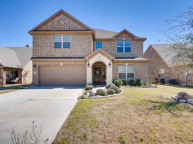 3149 Shoreline Drive, Burleson, TX 76028 (MLS #14666780) :: The Tierny Jordan Network