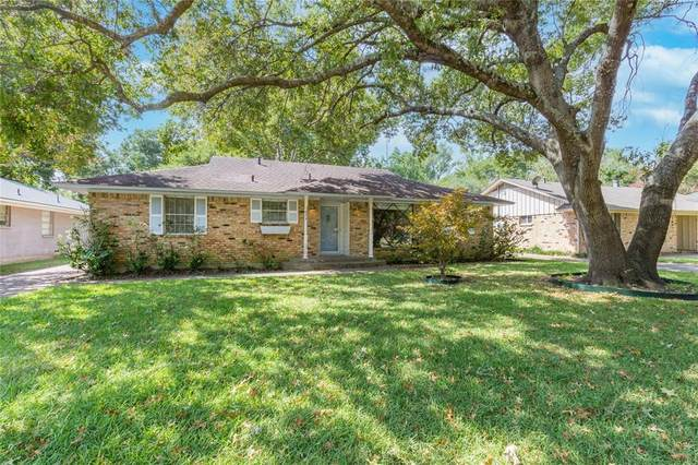 10218 Vinemont Street, Dallas, TX 75218 (MLS #14666786) :: All Cities USA Realty