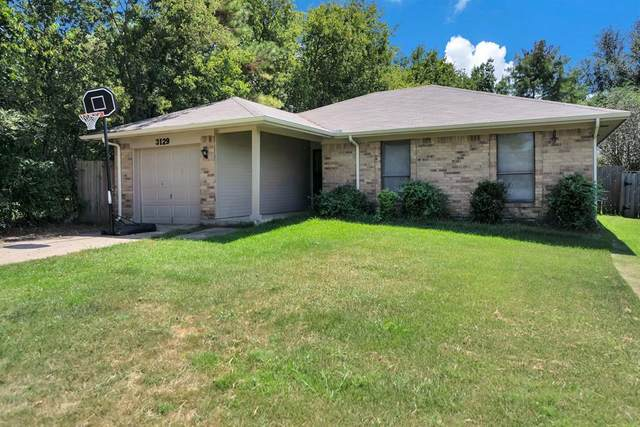 3129 Maple Avenue, Greenville, TX 75402 (MLS #14666787) :: Epic Direct Realty