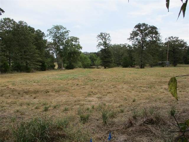 TBD Rs County Road 2470, Emory, TX 75440 (MLS #14666811) :: 1st Choice Realty