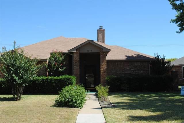 5032 Frontier Lane, Plano, TX 75023 (MLS #14666821) :: The Good Home Team