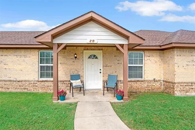 300 S Cottonbelt Avenue 2B, Wylie, TX 75098 (MLS #14666838) :: Real Estate By Design