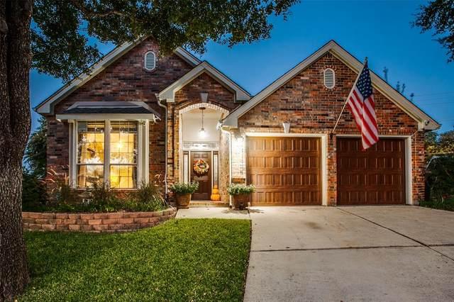 2239 Pecan Grove Court, Dallas, TX 75228 (MLS #14666839) :: Lisa Birdsong Group   Compass