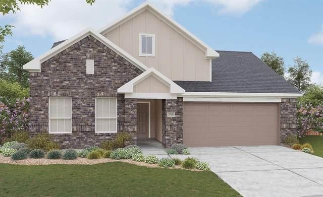 4241 Bullock Lane, Forney, TX 75126 (MLS #14666867) :: The Property Guys