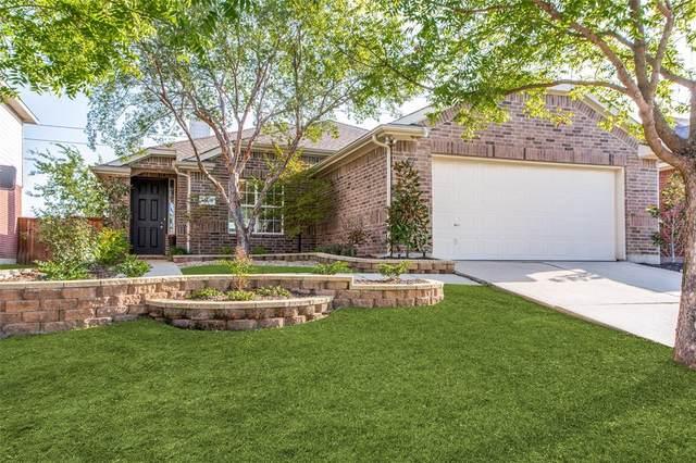 14616 Eaglemont Drive, Little Elm, TX 75068 (MLS #14666877) :: Real Estate By Design