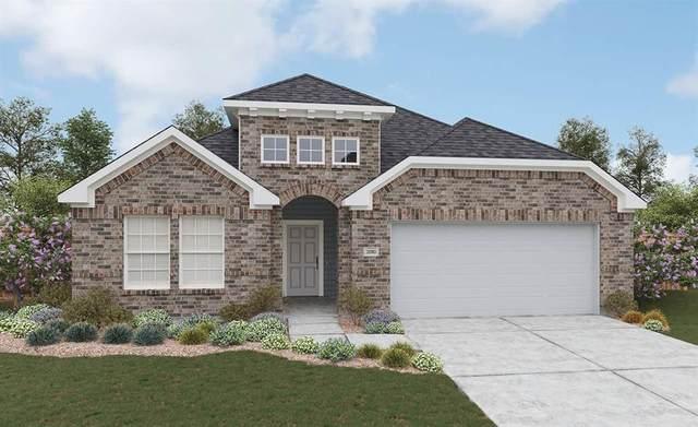 4449 Stockdale Lane, Forney, TX 75126 (MLS #14666884) :: The Property Guys