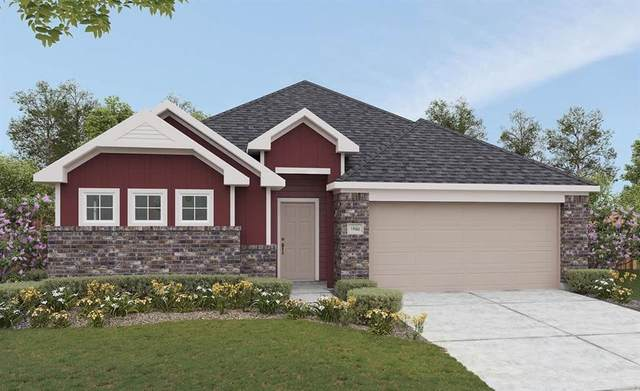 4611 Shivers Lane, Forney, TX 75126 (MLS #14666911) :: The Property Guys