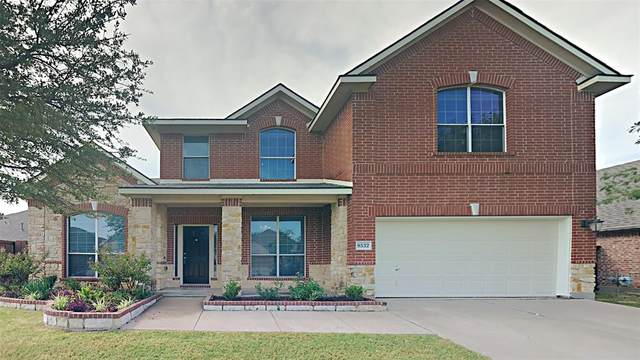 9532 Side Saddle Trail, Fort Worth, TX 76131 (MLS #14666921) :: Real Estate By Design