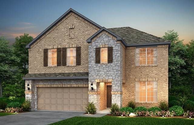 215 Hadley Lane, Fate, TX 75087 (MLS #14666922) :: Real Estate By Design