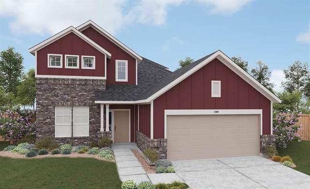 4441 Stockdale Lane, Forney, TX 75126 (MLS #14666923) :: The Property Guys