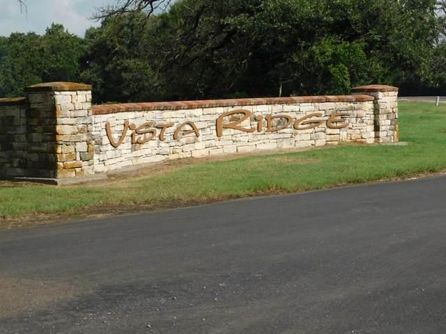 Lot 25 El Barco Road, Corsicana, TX 75109 (MLS #14666925) :: The Rhodes Team