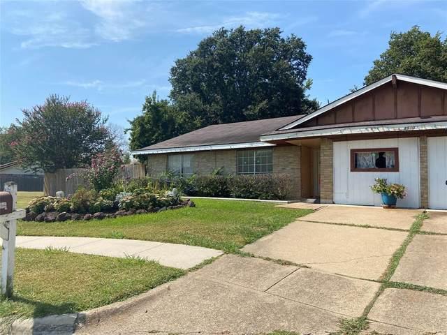 2510 Savannah Court, Arlington, TX 76014 (MLS #14666944) :: Real Estate By Design