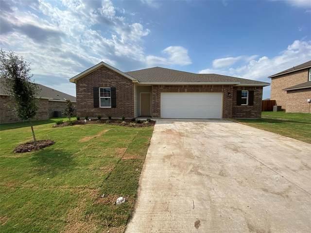 2605 Beech Creek Road, Glenn Heights, TX 75154 (MLS #14666947) :: The Property Guys