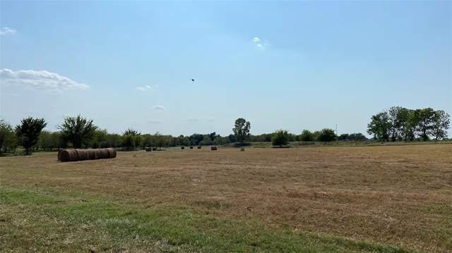 270 Lakeview Road, Rhome, TX 76078 (MLS #14666953) :: Robbins Real Estate Group