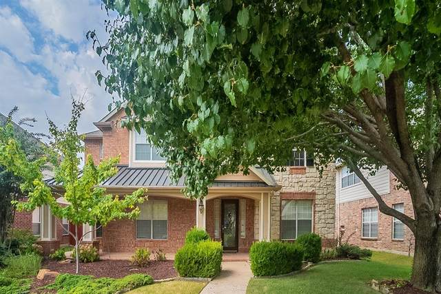 1969 Winchester Drive, Frisco, TX 75033 (MLS #14666967) :: Russell Realty Group
