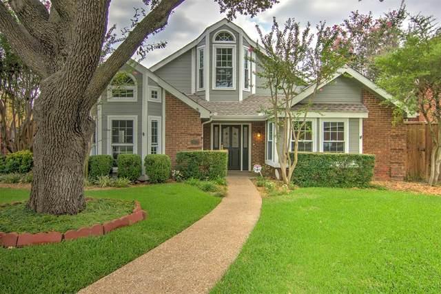 18628 Vista Del Sol, Dallas, TX 75287 (MLS #14666974) :: Craig Properties Group